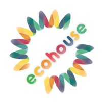 Logo – ECO HOUSE (Argentina)