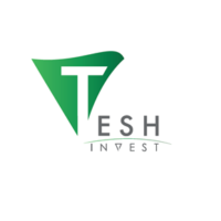 TESH INVEST – Logo