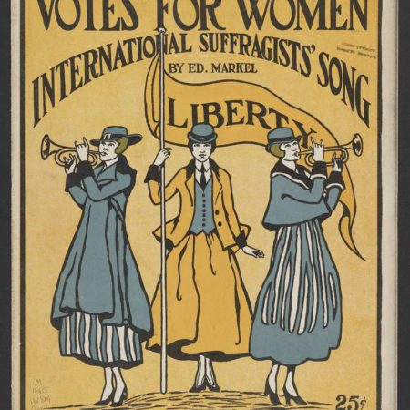 THE SUFFRAGIST MOVEMENT IN THE UNITED KINGDOM: A MILESTONE IN THE FIGHT FOR GENDER EQUALITY